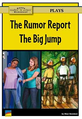 The Rumor Report  the Big Jump