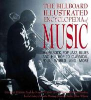 The Billboard Illustrated Encyclopedia of Music PDF