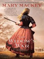 The Widow s War PDF