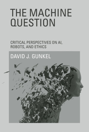 The Machine Question PDF