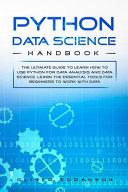 Python Data Science Handbook PDF