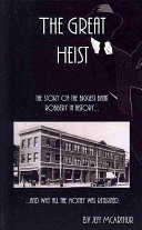 The Great Heist Book