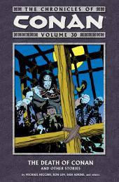 The Chronicles of Conan Volume 30
