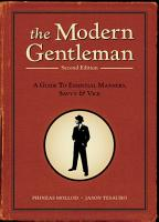 The Modern Gentleman  2nd Edition PDF