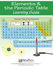 Elements & the Periodic Table Science Learning Guide