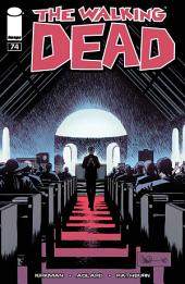 The Walking Dead #74