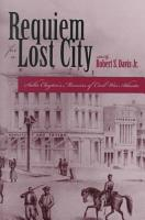 Requiem for a Lost City PDF