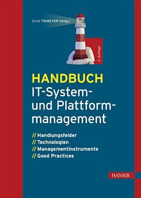 Handbuch IT System  und Plattformmanagement PDF