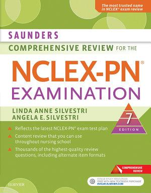 Saunders Comprehensive Review for the NCLEX PN   Examination   E Book PDF