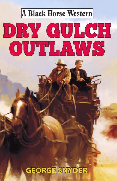 Dry Gulch Outlaws