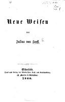 Neue Weisen PDF