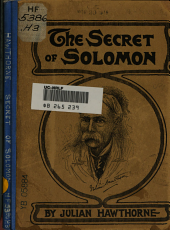 The Secret of Solomon