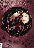 Die Erfindung der Violet Adams PDF