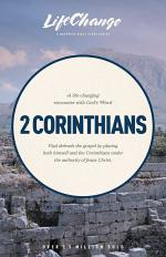 A Navpress Bible Study on the Book of 2 Corinthians