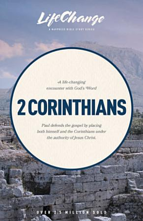 A Navpress Bible Study on the Book of 2 Corinthians PDF