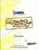 The Spymaster's Secret Code Challenge