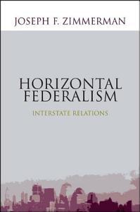 Horizontal Federalism PDF