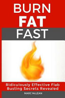 How to Burn Fat Fast PDF