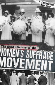 The Split History of the Women s Suffrage Movement PDF