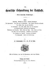 Das neue Buch der Erfindungen, Gewerbe und Industrien: Rundschau auf allen Gebieten der gewerblichen Arbeit, Band 4