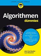 Algorithmen f  r Dummies PDF