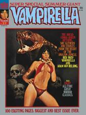 Vampirella (Magazine 1969 - 1983) #37