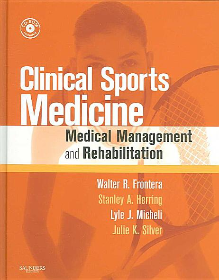 Clinical Sports Medicine PDF