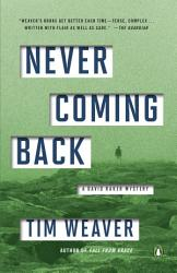 Never Coming Back Book PDF