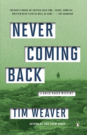 Never Coming Back PDF
