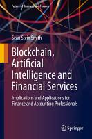 Blockchain  Artificial Intelligence and Financial Services PDF