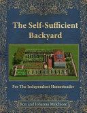 The Self Sufficient Backyard