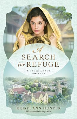 A Search for Refuge  Haven Manor