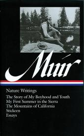 Muir: Nature Writings