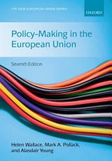 Policy making in the European Union PDF