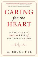 Caring for the Heart PDF