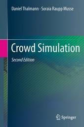 Crowd Simulation: Edition 2