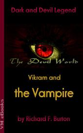 Vikram and the Vampire: The Devil World