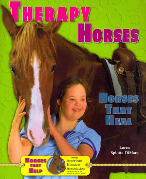 Therapy Horses PDF