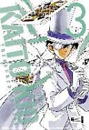 Kaito Kid Treasured Edition 03 PDF