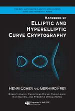 Handbook of Elliptic and Hyperelliptic Curve Cryptography