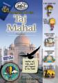 The Mystery of the Taj Mahal  India