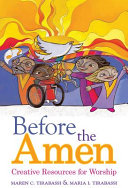 Before the Amen Book