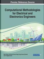 Computational Methodologies for Electrical and Electronics Engineers PDF