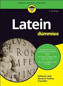 Latein f  r Dummies PDF