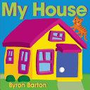 My House Board Book Book PDF