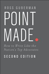 Point Made Book PDF