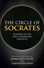 The Circle of Socrates PDF