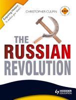 Enquiring History  The Russian Revolution 1894 1924 PDF