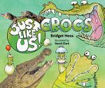 Just Like Us! Crocs