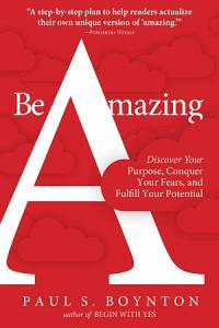 Be Amazing Book